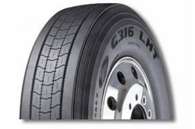 G316 LHT Fuel MAX Tires